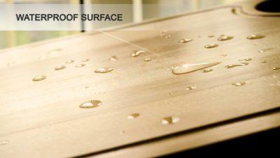 Waterproof Cutting Board
